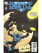 The Blue Beetle 3. - Giffen, Keith, ROGERS,JOHN