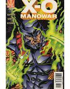 X-O Manowar Vol. 1. No. 62 - Giffen, Keith, Smith, Andy