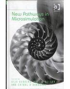 New Pathways in Microsimulation - Gijs Dekkers, Marcia Keegan, Cathal O'Donoghue