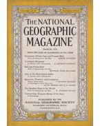 The National Geographic Magazine 1939 March - Gilbert Grosvenor