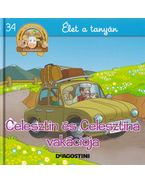 Celesztin és Celesztina vakációja - Gilles Laurendon