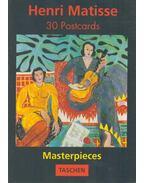 Henri Matisse (30 Postcards) - Gilles Néret