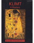 Klimt (6 Posters) - Gilles Néret