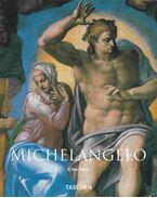 Michelangelo 1475-1564 - Gilles Néret