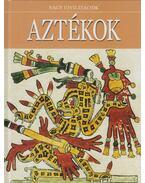 Aztékok - Gimeno, Daniel