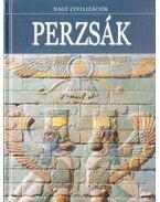 Perzsák - Gimeno, Daniel