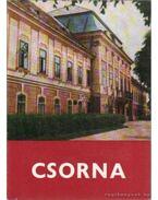 Csorna - Gimes Endre