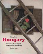 Hungary - Gink Károly