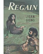 Regain - Giono, Jean