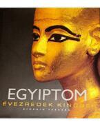 Egyiptom - Évezredek kincsei - Giorgio Ferrero