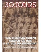 30Jours N. 48 juillet/aout 1996 - Giulio Andreotti