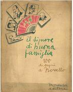 Il signore di buona famiglia - Giuseppe Novello