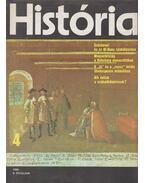 História 1980/4. - Glatz Ferenc