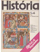 História 1983/5-6. - Glatz Ferenc