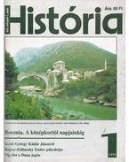 História 1995/1 - Glatz Ferenc