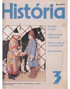 História 1995/3 - Glatz Ferenc