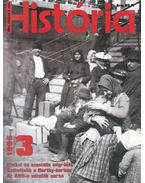 História 1996/3 - Glatz Ferenc