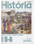 História 1998/5-6 - Glatz Ferenc