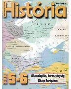 História 2001/5-6 - Glatz Ferenc