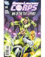 Green Lantern Corps 30. - Gleason, Patrick, Tomasi, Peter J.