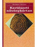 Kertészeti növénykórtan - Glits Márton, Dr. Folk Győző