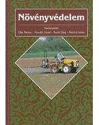 Növényvédelem - Glits Márton, Horváth József, Kuroli Géza, Petróczi István