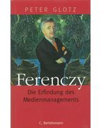 Ferenczy (dedikált) - Glotz, Peter