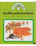 Snow White and the seven dwarfs - Glynis Langley