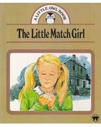 The Little Match Girl - Glynis Langley