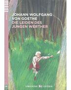 Die Leiden des Jungen Werther - Niveau 3 (+CD) - GOETHE, JOHANN WOLFGANG VON