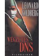 Végzetes DNS - Goldberg, Leonard