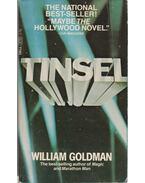 Tinsel - Goldman, William