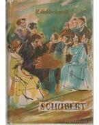 Franz Schubert - Goldschmidt,Harry