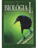 Biológia I. - Gömöry András, Dr. Müllner Erzsébet, Dr. Szerényi Gábor