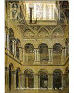 Bulletin du Musée Hongrois des Beaux-Arts 86. - Gonda Zsuzsa, Illyés Mária, Verő Mária