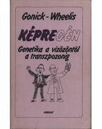 Képregén - Gonick, Larry, Wheelis, Mark