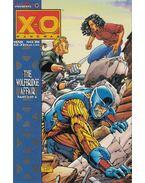 X-O Manowar Vol. 1. No. 39 - Gonzalez, Jorge, Levins, Rik