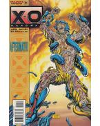 X-O Manowar Vol. 1. No. 41 - Gonzalez, Jorge, Ross, Luke