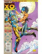 X-O Manowar Vol. 1. No. 42 - González, Jorge, Ross, Luke