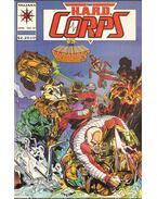 The H.A.R.D. Corps Vol. 1. No. 17. - González, Jorge