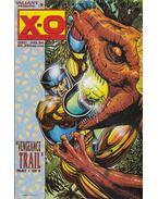 X-O Manowar Vol. 1. No. 34. - González, Jorge