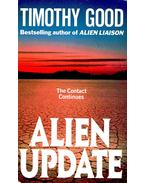 Alien Update - Good, Timothy