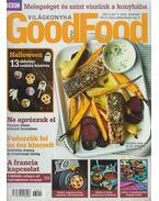 GoodFood 2013. II. évf. 11. szám - Ördögh Bálint