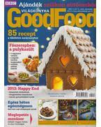 GoodFood 2013. II. évf. 12. szám - Ördögh Bálint