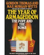 The Year of Armageddon - Gordon Thomas, Max Morgan-Witts