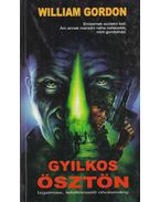 Gyilkos ösztön - Gordon, William
