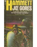 Hammett - GORES, JOE