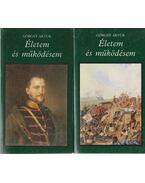 Életem és működésem Magyarországon 1848-ban és 1849-ben I-II. kötet - Görgey Artúr