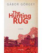 The Hunting Rug - Vadászszőnyeg (angol) - Görgey Gábor