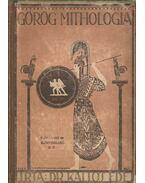 Görög mitológia - Kallós Ede
